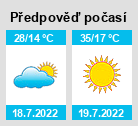 Pocas� / Weather / Wetter