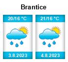 Počasí Brantice - Slunečno.cz