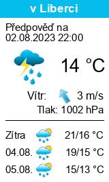 Po�as� Liberec