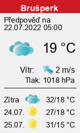 http://www.slunecno.cz/pocasi-na-web/