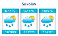 Počasí Sokolov - Slunečno.cz